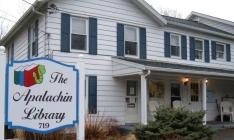 Apalachin Public Library