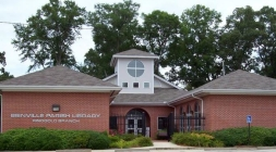 Ringgold Branch Library