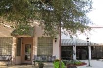 Saline Branch Library