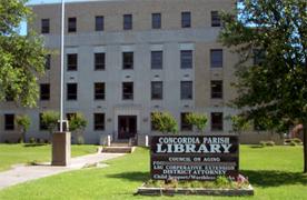 Vidalia Library