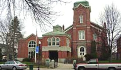 McArthur Public Library