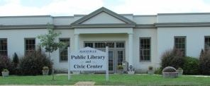 Aliceville Public Library