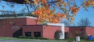 Williamsburg Branch Library