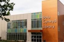 Bala Cynwyd Library