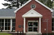 Penn Wynne Library