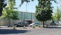 Main Yakima Library