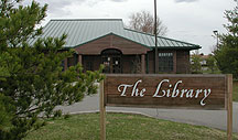 Summit Branch Library
