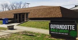 Guyandotte Branch Library