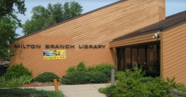 Milton Branch Library