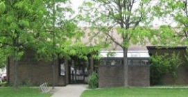 West Huntington Branch Library