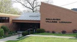 Gallaher Village Branch Library