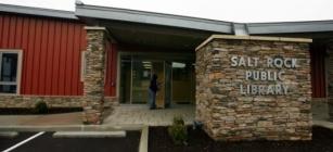 Salt Rock Branch Library