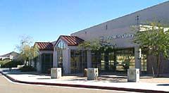 Palomino Library