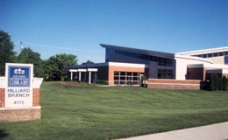 Hilliard Branch Library