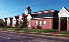 Hilltop Branch Library