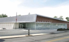 Linden Branch Library