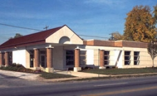 Parsons Branch Library