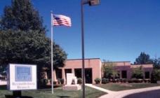 Reynoldsburg Branch Library