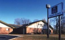 Shepard Branch Library