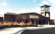 Southeast Branch Library