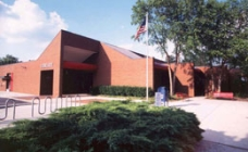 Whetstone Branch Library