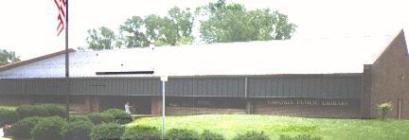 Cahokia Public Library District