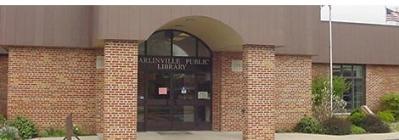 Carlinville Public Library