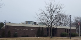 Columbia Public Library