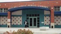 East St. Louis Public Library