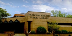 Fairview Heights Public Library