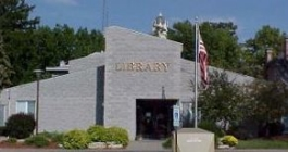 Jerseyville Public Library