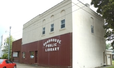 Roodhouse Public Library