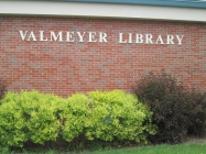Valmeyer Public Library District