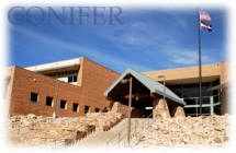 Conifer Library