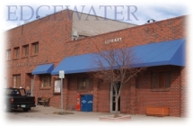Edgewater Library