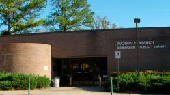 Avondale Regional Branch Library