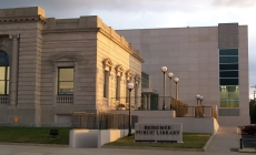 Bessemer Library
