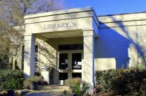 Birmingham Botanical Gardens Library