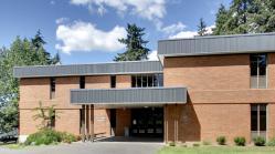 Hurst Library
