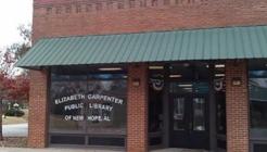 Elizabeth Carpenter Library