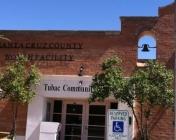 Tubac Library