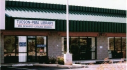 Dewhirst-Catalina Branch Library