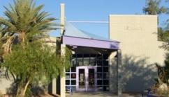 El Pueblo Branch Library