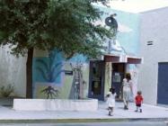 El Rio Branch Library