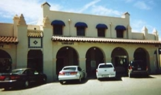 Lillie C Salazar-Ajo Branch Library