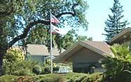 Cloverdale Regional Library