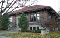 Ida Public Library