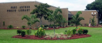 Port Arthur Public Library