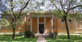 Salzmann Library