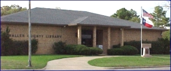 Waller County Public Library